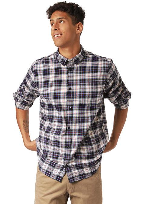 Carhartt WIP Huffman - Hemd für Herren - Karo