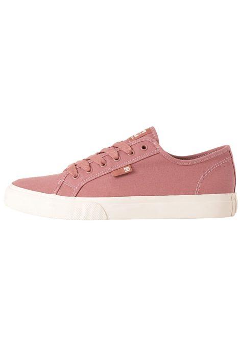 DC Manual - Sneaker für Herren - Pink