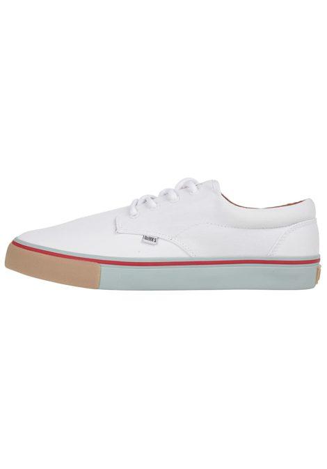Djinns Nice Super Twill - Sneaker für Herren - Weiß