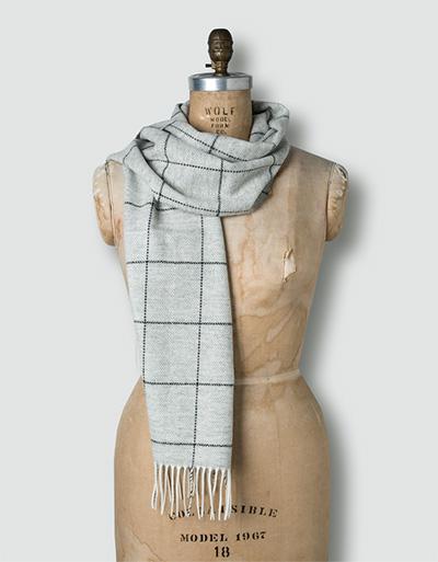 Eagle Damen Schal Wolle 022-0281-1-30190/5