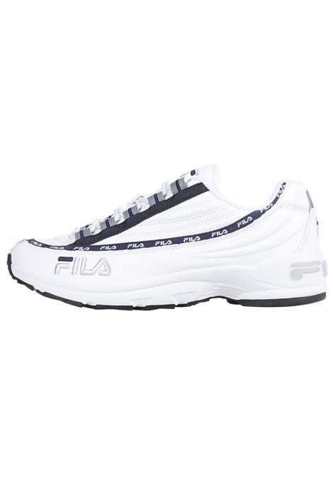 Fila DSTR97 L - Sneaker für Herren - Weiß