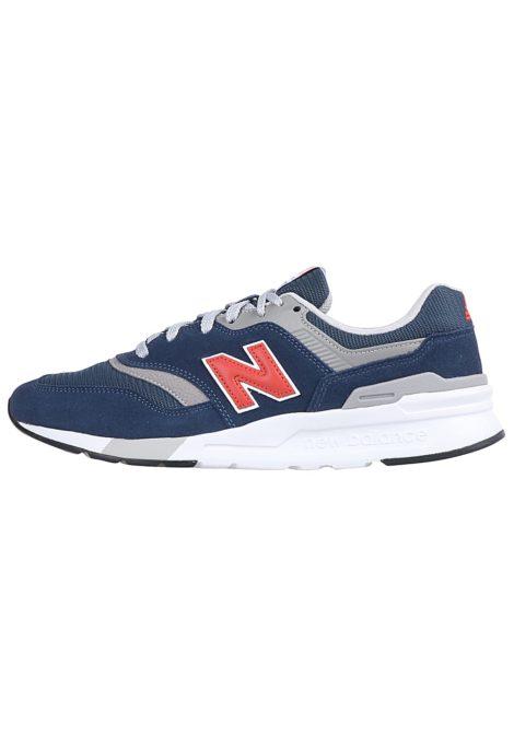 NEW BALANCE CM997 D - Sneaker für Herren - Blau