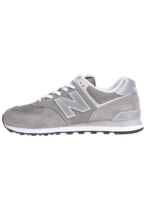 NEW BALANCE ML574-D - Sneaker für Herren - Grau
