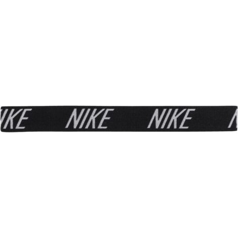 Nike Logo Haarband Damen