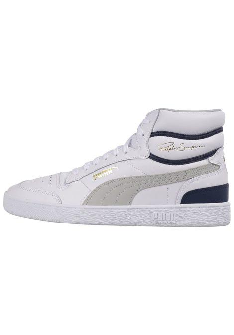 Puma Ralph Sampson Mid - Sneaker für Herren - Weiß