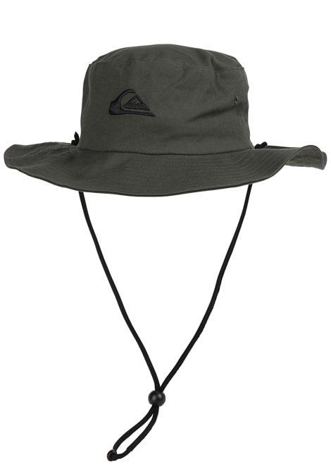 Quiksilver Bushmaster - Hut für Herren - Grün