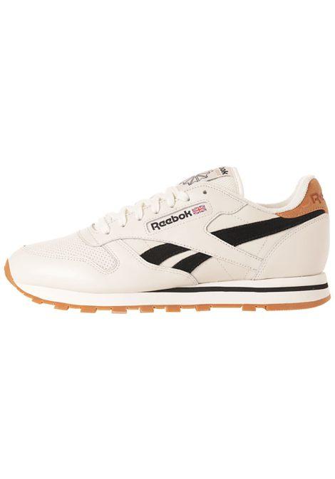 Reebok Classic Lthr - Sneaker für Herren - Beige