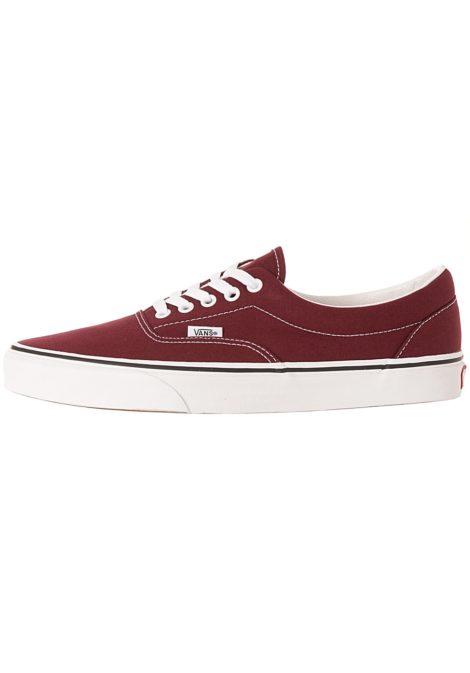 VANS Era - Sneaker für Herren - Rot