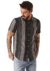 Wemoto Dustin - Hemd für Herren - Grau