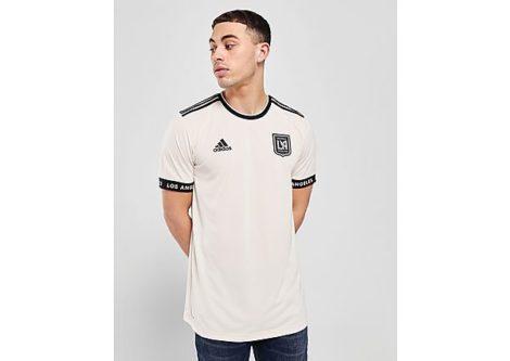 adidas Los Angeles FC 2021/22 Away Shirt Herren - Herren