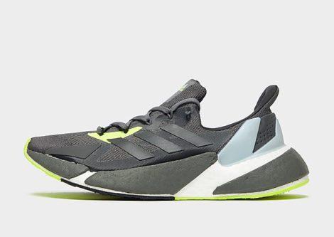 adidas X9000L4 Laufschuh - Grey Five / Grey Five / Carbon - Herren, Grey Five / Grey Five / Carbon