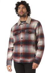 BILLABONG Barlow Sherpa - Jacke für Herren - Blau
