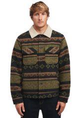 BILLABONG Barlow Sherpa - Jacke für Herren - Mehrfarbig