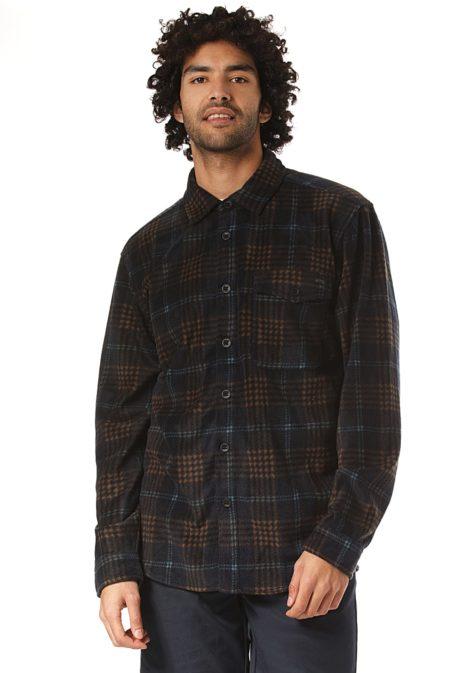 BILLABONG Furnace Flannel - Hemd für Herren - Blau