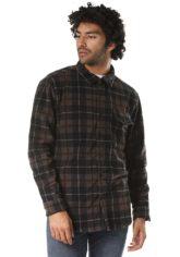 BILLABONG Furnace Flannel - Hemd für Herren - Schwarz