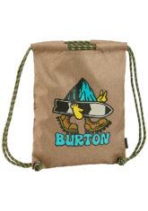 Burton Cinch Tasche - Beige