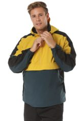 Carhartt WIP Barnes - Jacke für Herren - Mehrfarbig