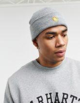 Carhartt WIP - Chase - Mütze in Grau