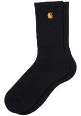 Carhartt WIP Chase Socken - Schwarz