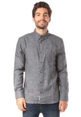 Carhartt WIP Cram L/S - Hemd für Herren - Grau