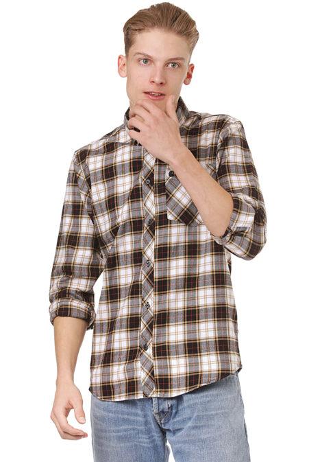 Carhartt WIP Irvin - Hemd für Herren - Karo