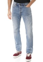 Carhartt WIP Klondike - Jeans für Herren - Blau
