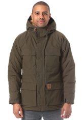 Carhartt WIP Mentley - Jacke für Herren - Grün