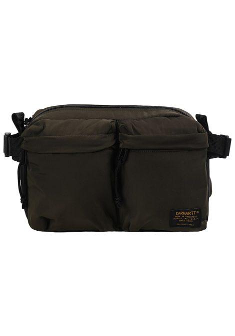 Carhartt WIP Military Tasche - Grün