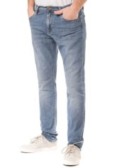 Carhartt WIP Rebel - Jeans für Herren - Blau