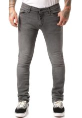 Carhartt WIP Rebel - Jeans für Herren - Grau