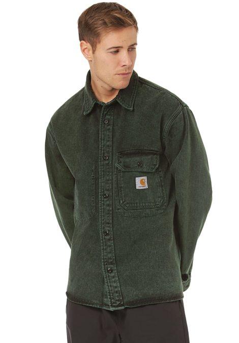 Carhartt WIP Reno - Hemd für Herren - Grün