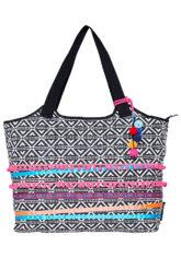 Chiemsee Shopping / Beach Bags - Tasche für Damen - Mehrfarbig