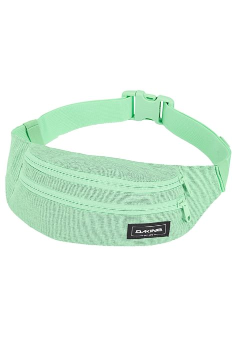 Dakine Classic Hip Tasche - Grün