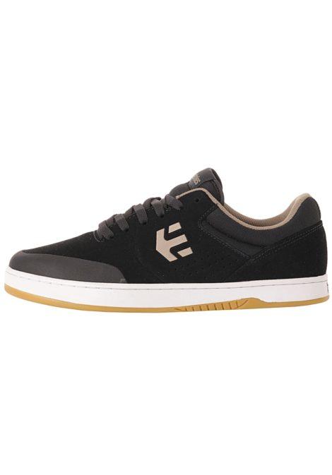 ETNIES Marana - Sneaker für Herren - Schwarz