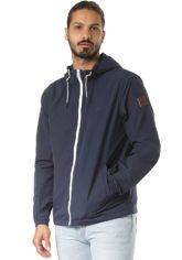 Element Alder Poplin - Jacke für Herren - Blau