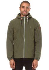 Element Alder Poplin - Jacke für Herren - Grün