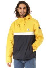 Element Barrow Light - Jacke für Herren - Gelb