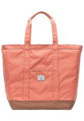HERSCHEL SUPPLY CO Bamfield Mid Tote 34L - Tasche für Damen - Orange