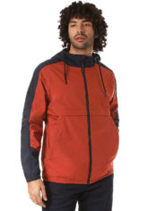 Lakeville Mountain Kolobo - Jacke für Herren - Rot