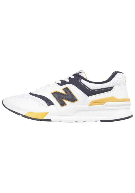 NEW BALANCE CM997 - Sneaker für Herren - Weiß