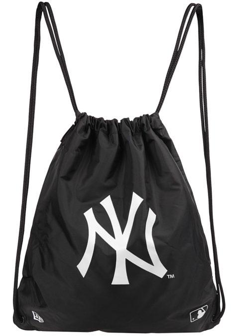 NEW Era Gym New York Yankees Tasche - Schwarz