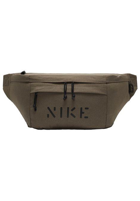 NIKE SPORTSWEAR Tech Tasche - Grün