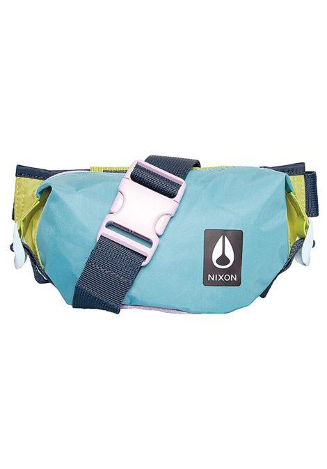 NIXON Trestles Tasche - Blau