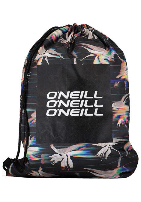 O'Neill Graphic Gym Tasche - Mehrfarbig