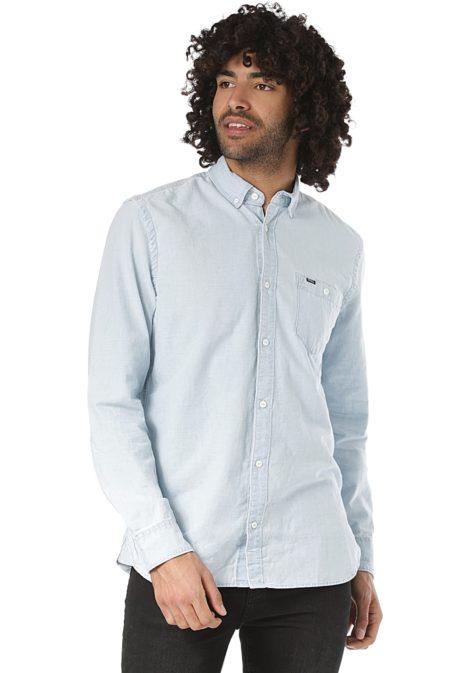 O'Neill Jack's Chambray - Hemd für Herren - Blau