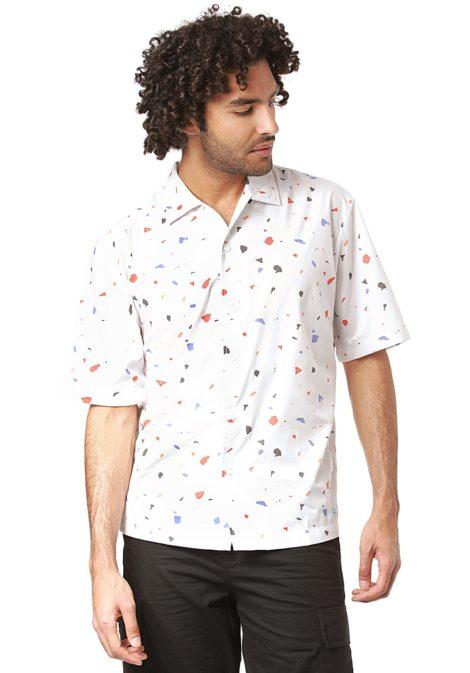 O'Neill Ocean Mission S/S - Hemd für Herren - Weiß