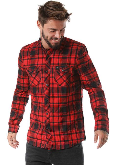 O'Neill Violator Flannel - Hemd für Herren - Karo