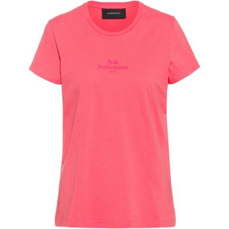 Peak Performance Original Light T-Shirt Damen