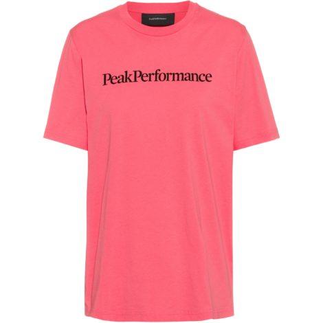 Peak Performance Original Seasonal T-Shirt Damen