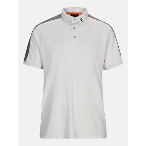 Peak Performance Player Poloshirt Herren